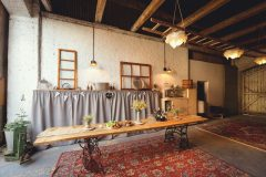 Holyňská stodola - stodola